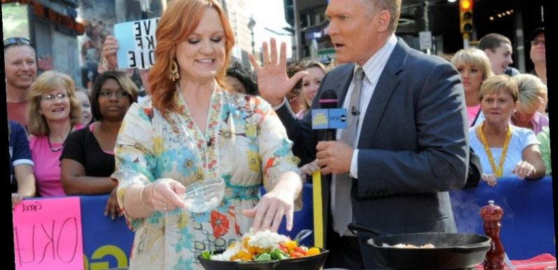 'The Pioneer Woman': Fun Facts About Ree Drummond