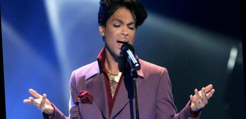 Prince's Unreleased Album 'Welcome 2 America' Arriving In Summer