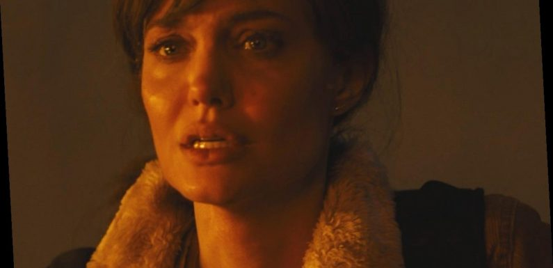 Angelina Jolie Stars in First Trailer for 'Those Who Wish Me Dead'