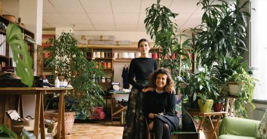 Turmoil Continues for the Artisans Behind Italian Fashion