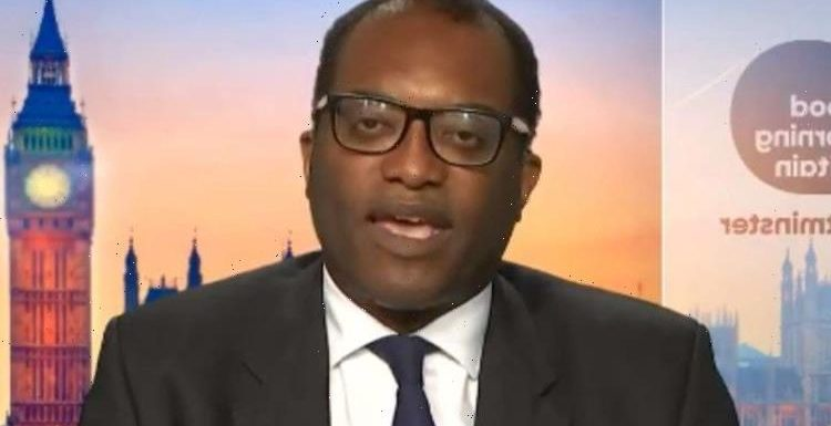 'Didn't want to lose trade dea!l' Kwasi Kwarteng skewered over India red list bungle