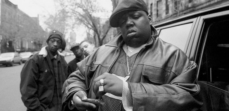 50 Cent Wants 1 of The Notorious B.I.G.'s Songs Played at His Funeral