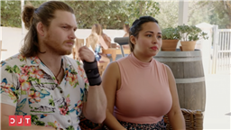 '90 Day Fiancé': Syngin Colchester Shares Advice in Memorable Post: 'Life Is Short so Don't Let People Get You Down'
