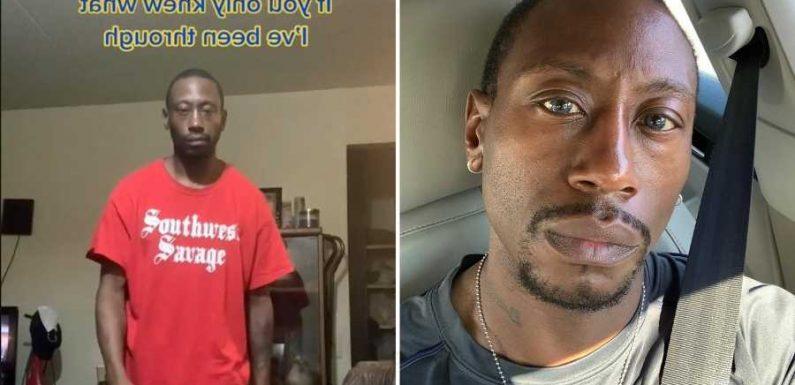 A Black Creator Made a Video About His Trauma. TikTok Turned It Into a Joke
