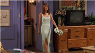 A dupe of Rachel Green's iconic dress is on sale at Whistles – but you'll need to act quick