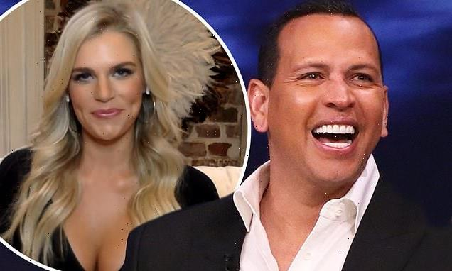 ARod 'reached out to' Madison amid JLo breakup