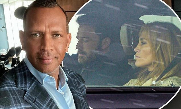Alex Rodriguez said to be 'fine' amid split from Jennifer Lopez