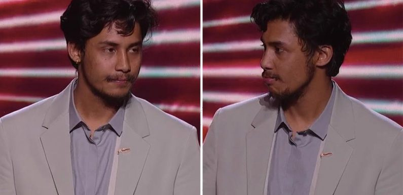 American Idol fans celebrate as singer Arthur Gunn is eliminated after he was ripped for getting second chance on show
