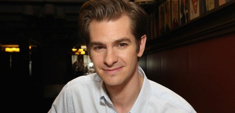 Andrew Garfield Has 'Closed the Book' on Playing Peter Parker Again