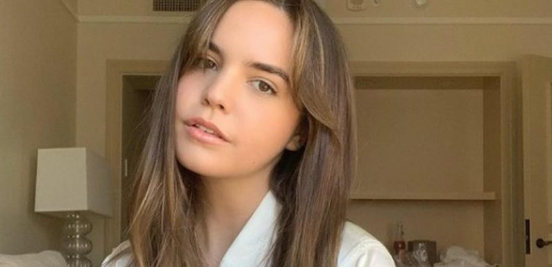 Bailee Madison Is Launching a Music Career, Signs With Jonas Group for Management