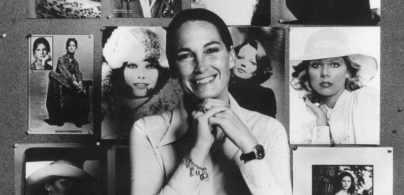 Barbara Stone, Modeling Agent to American Beauties, Dies at 87