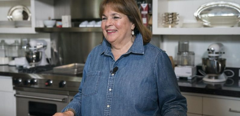 'Barefoot Contessa' Ina Garten's Easy Chicken Piccata Recipe Uses 1 Trick for the Best Flavor