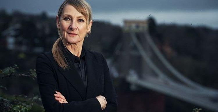 Before We Die cast: Who is Hannah Laing star Lesley Sharp and what has she been in?