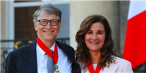 Bill Gates Transferred a Truly Shocking Amount of Money to Melinda Gates on Day of Divorce Filing