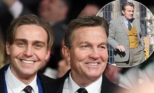 Bradley Walsh's son Barney to 'star with him in Darling Buds Of May'