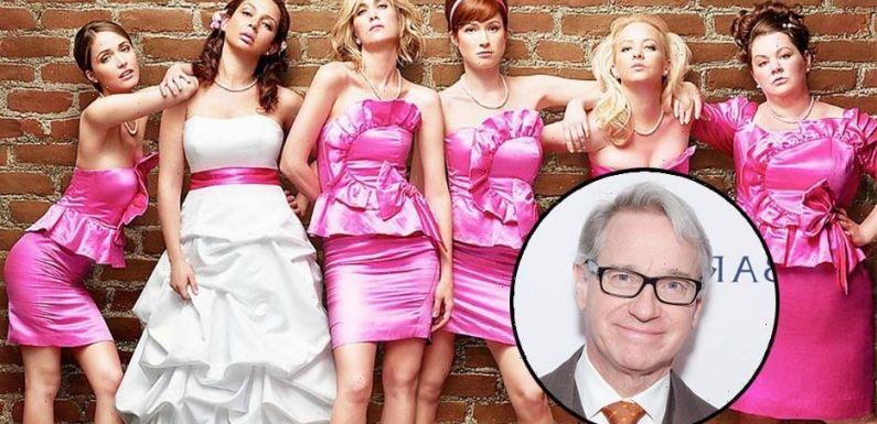 'Bridesmaids' 10 Years Later: Paul Feig Reflects on That Iconic Dress Shop Scene (Video)