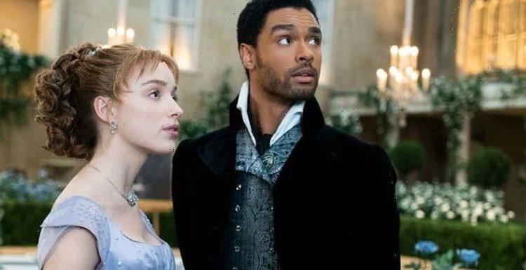 Bridgerton's Regé-Jean Page shares fear of leaving Duke role: 'Afraid of the unknown!'