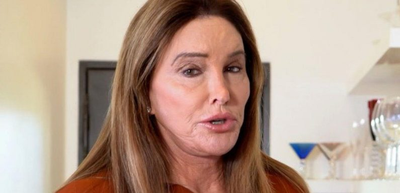 Caitlyn Jenner Stands by Stance Opposing Trans Girls in Sports Despite Backlash