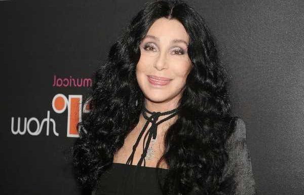 Cher Once Admitted This Star Was 1 of the 'Top 5' Men She Ever Dated