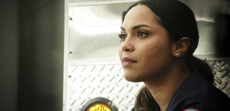 'Chicago Fire': Fans Want Gabby Dawson to Return