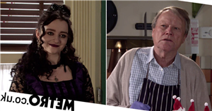 Corrie's David Neilson heaps praise on Mollie Gallagher: 'I have to up my game'