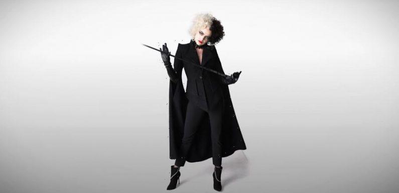 'Cruella' Featurette: Hey, at Least Emma Stone Looks Like She's Having Fun Here
