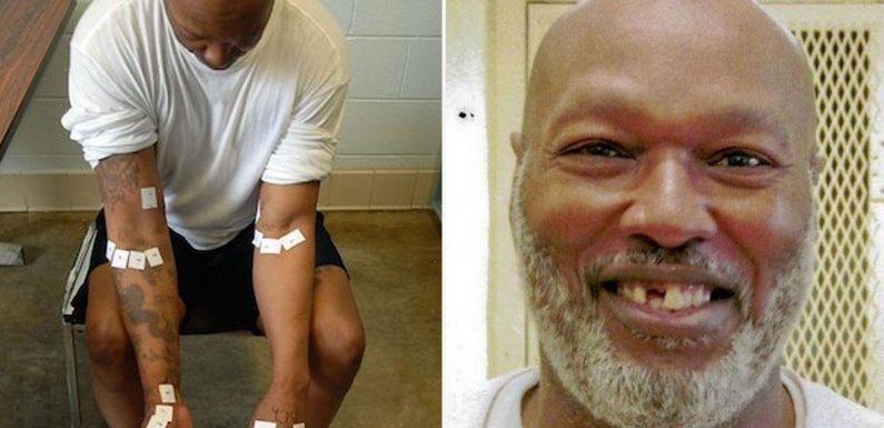 Death row prisoner survived his own execution after 18 attempts to kill him