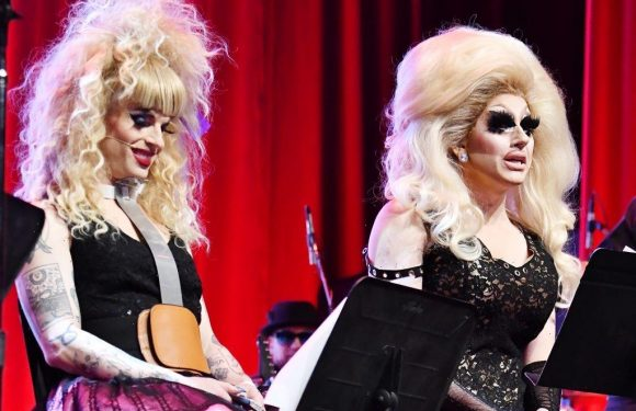 Do Trixie Mattel and Katya Have Their Own Netflix Series?