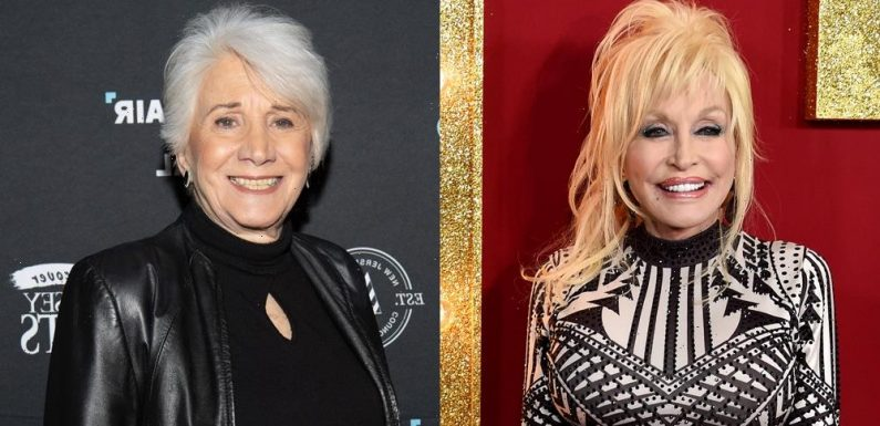 Dolly Parton Sweetly Pays Tribute To Olympia Dukakis Following Her Death