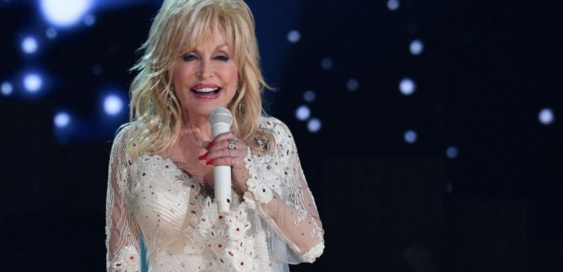 Donald Trump and Dolly Parton voted best human representatives if aliens invade