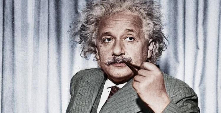 Einstein's long-lost letter could help scientists solve 70-year mystery