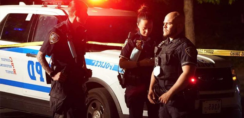 Eleven people shot in eight bloody hours across NYC, one fatally