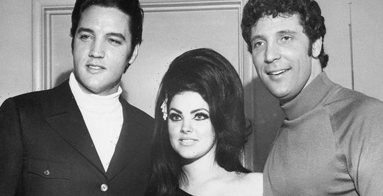 Elvis and Tom Jones new revelations: 'The King's friends begged me to save him'