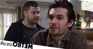 Emmerdale star addresses Mackenzie and Aaron romance