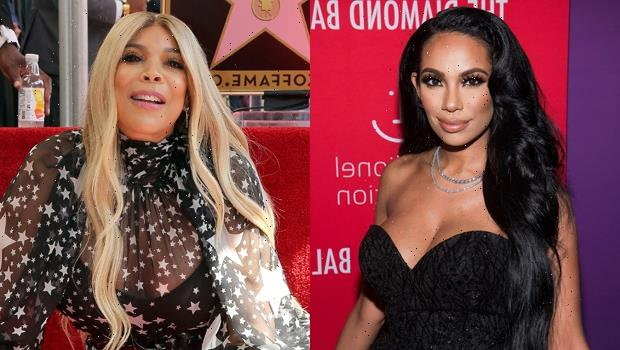 Erica Mena Goes Off On Wendy Williams & Threatens To 'Beat' Her After Diss On Talk Show