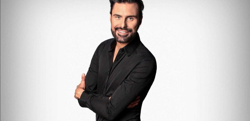 Eurovision 2021: Rylan Clark-Neal pulls out of hosting semi-final with illness as BBC brings in another big-name host