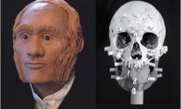 First member of doomed 1845 Franklin Expedition identified with DNA