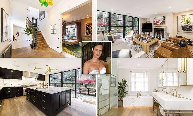 Fleabag star Phoebe Waller-Bridge buys a luxury Victorian home