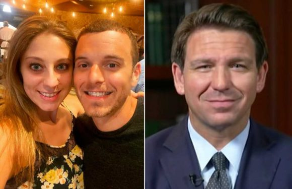 Florida Gov. Ron DeSantis to pardon anyone charged for defying COVID rules