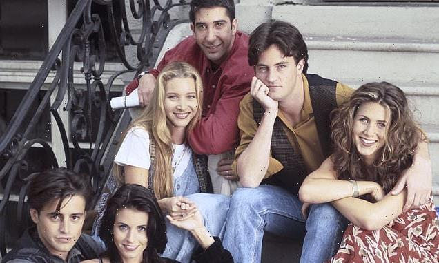 Friends: The biggest earners from the iconic series