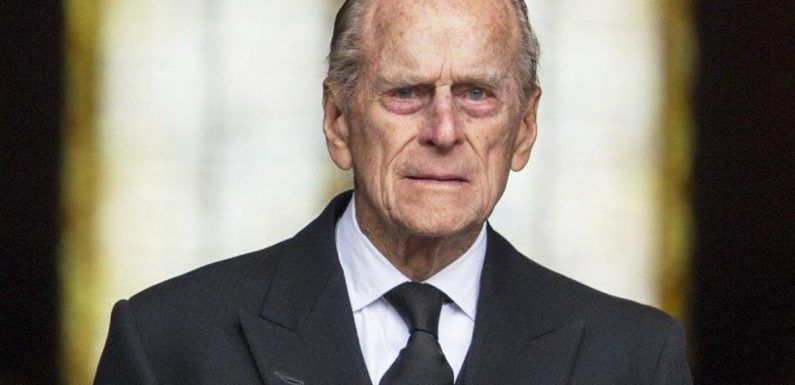 'Generous' Prince Philip Included His Aides in $42 Million Will
