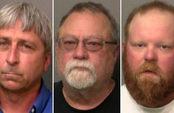 Georgia men who chased, killed Ahmaud Arbery due in federal court