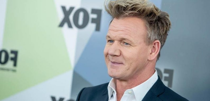 Gordon Ramsay Lands New Fox Cooking Competition, 'Next Level Chef,' Which Has a 3-Story Stage