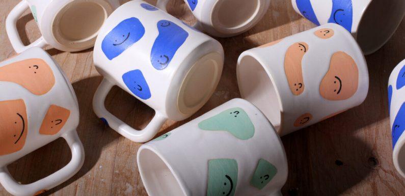 Gotta Have That Cute Mug? Act Fast.