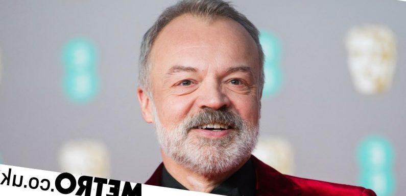 Graham Norton asked stranger to hold his hand after being stabbed