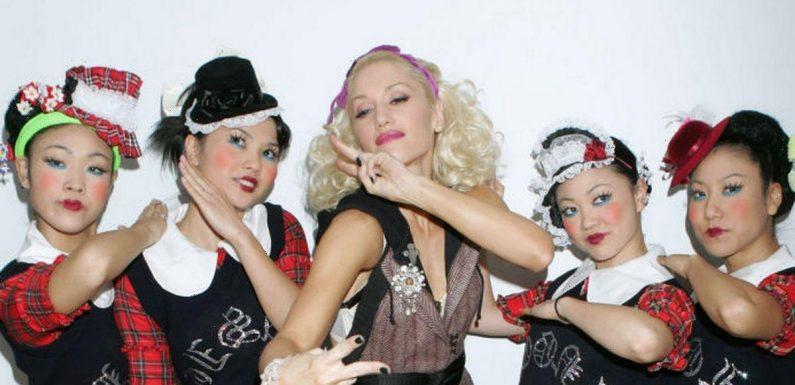 Gwen Stefani hits back at claims of 'Harajuku Girls' cultural appropriation