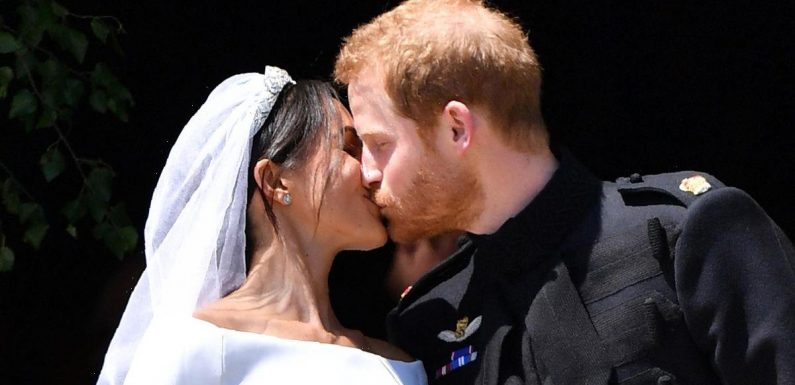 Harry and Meghan have never been so unpopular as they celebrate 3rd anniversary