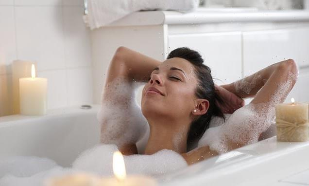 Having a hot bath can mimic many of the health benefits of exercise