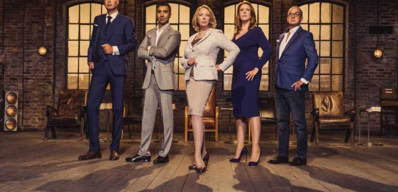 How old is Dragons' Den Steven Bartlett and what's his net worth?