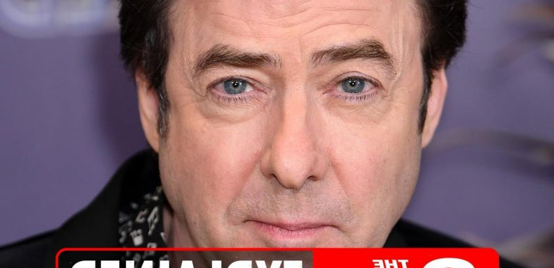 How old is Jonathan Ross and what's his net worth? – The Sun